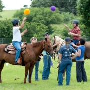 About Therapeutic Riding